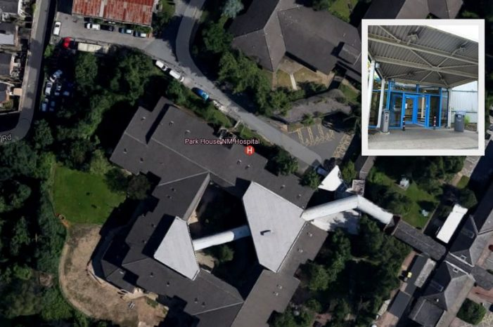 Man reportedly raped on Manchester psychiatric ward at Park House by another patient