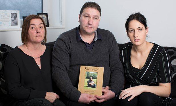 Britain's prison suicide crisis: 'There's no political will. Dead prisoners do not win votes'