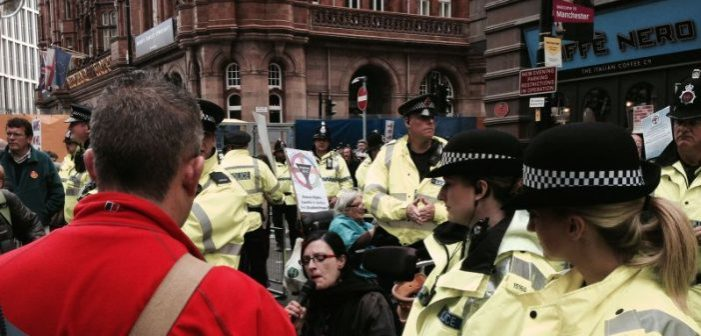 DPO hopes mayoral election will see Manchester lead the way on disability rights