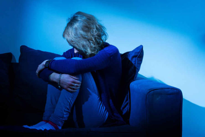 Mental health stigma stops young people asking for support, survey shows