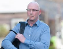 Manchester Mental Health Park House Unit Support worker asked vulnerable woman to perform sex act on herself Gets 30 Months In Prison