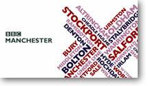 """Leshana Tova""   Alan Hartman on BBC Radio Manchester"