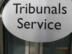 Manchester Tribunals Service