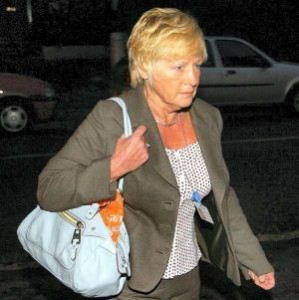 Ms Sheila Foley