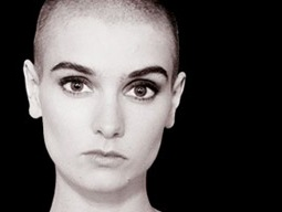 Sinead O'Connor's sad slide from being pop's most ethereal beauty