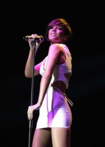 Being Frank On Suffering Depression -Frankie Sandford Pop Idol :