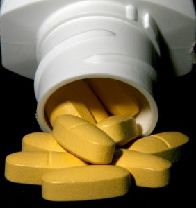 Antidepressant and Sleeping Drugs 20% Increase Sign Of The Times