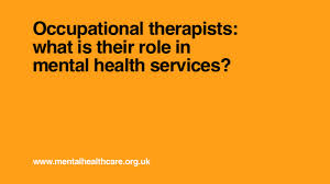 Ruth Hartman Newly Qualified Occupational Therapist 1.30pm, Wednesday 28th August 2013.