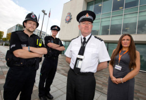 Greater Manchester Police has launched a new pilot scheme to deliver enhanced support to people with mental health
