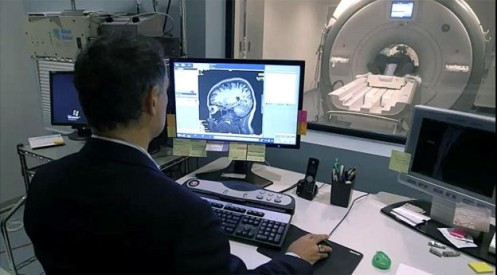 Are paedophiles' brains wired differently ?