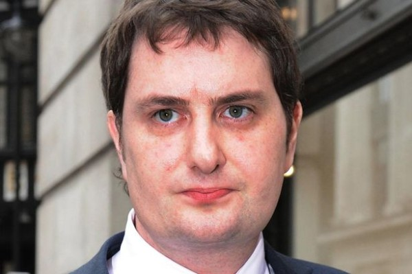 Osborne's psychiatrist brother struck off over 'profoundly unacceptable affair' with patient