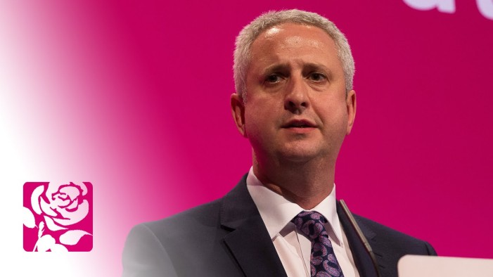 The six things Ivan Lewis MP plans to tackle first if he becomes mayor