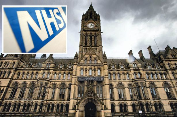 Westminster Health Forum: Next steps for health and social care in Greater Manchester