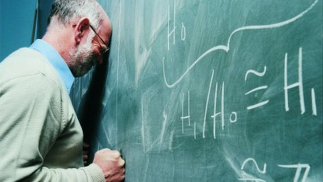 Warning over state of teachers' mental health