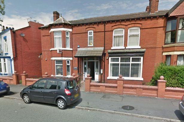'Dirty' Manchester GP practice slammed by health bosses and rated inadequate