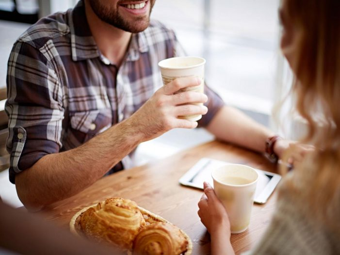 Mental Health Awareness Week: Why relationships are important to your wellbeing