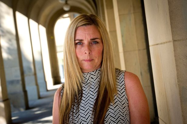 Lisa Sullivan Nicky sister Suicide