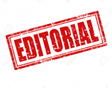 Editorial: MUN Reporter: Tuesday, 27 Th September,2016