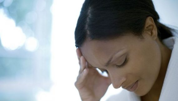 Women's mental health needs 'not considered adequately'