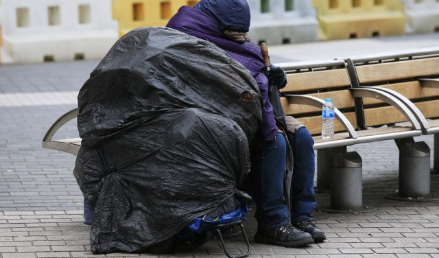 PM unveils package designed to prevent homelessness