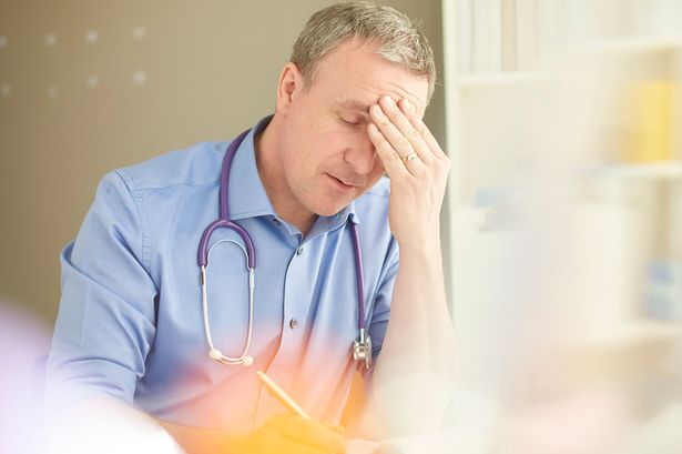 Many GPs lacking in mental health training – despite one-in-three appointments related to issue