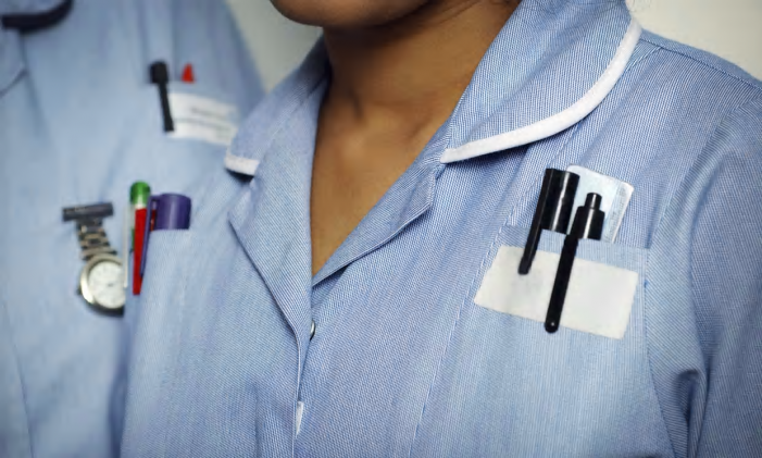 Number of NHS mental health nurses has fallen by 15% under Tories