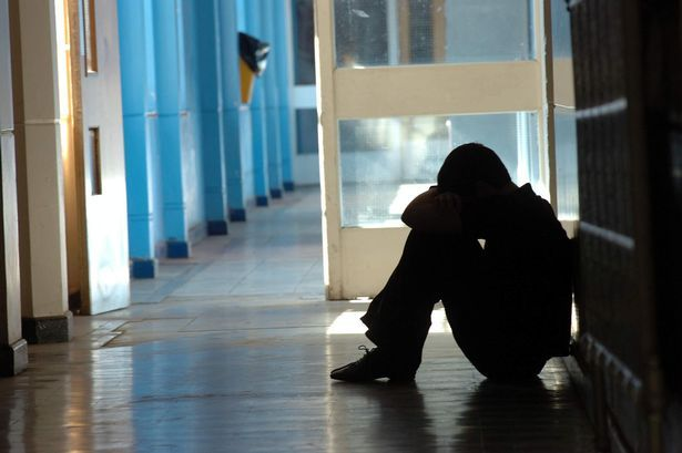 Brummies TWICE as likely to be sectioned under Mental Health Act