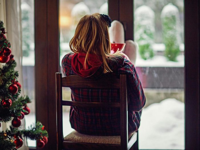 Mental health at Christmas: Millennials are 'more lonely' than older generations