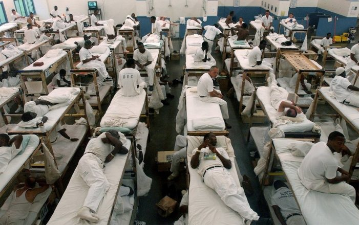 Trial Begins to Improve Mental Health Services in Alabama Prisons