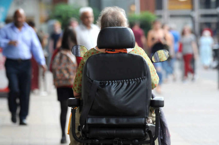 UK progress on disability rights 'patchy and torturous', UN told
