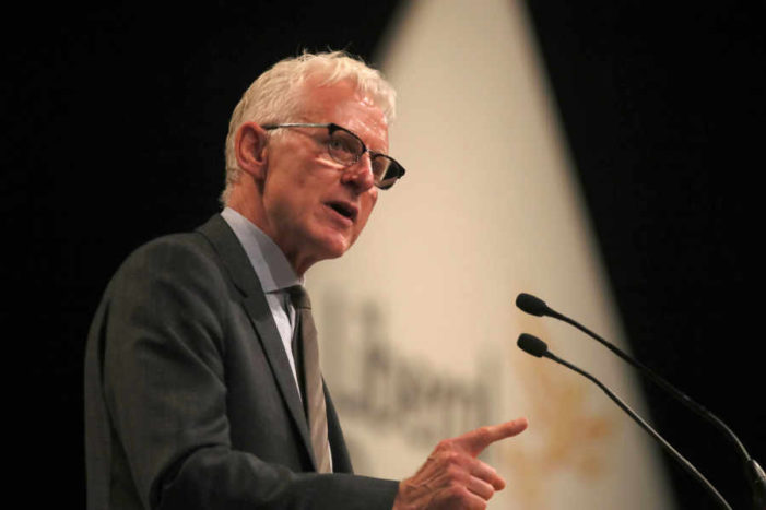 MP Norman Lamb reveals struggle to get NHS mental health care for his son
