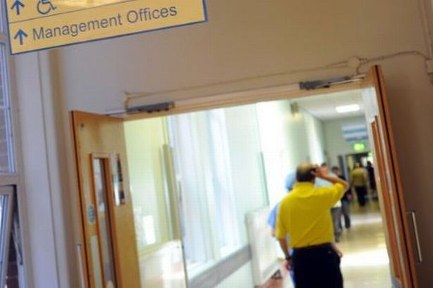 A Man Has Reported To Police He Was Raped By Another Patient On A North Manchester Psychiatric Ward