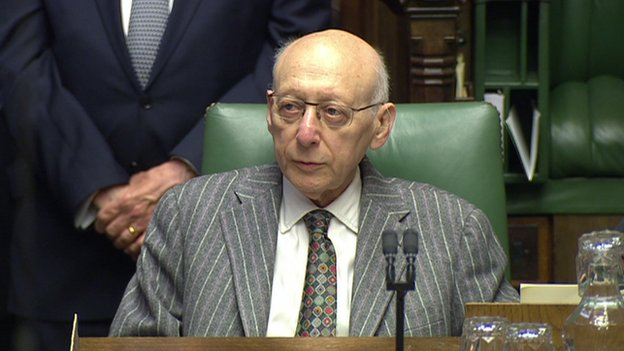 Sir Gerald Kaufman, Great Socialist & Parliamentarian Labour MP for Manchester Gorton and Father of the House of Commons, dies aged 86