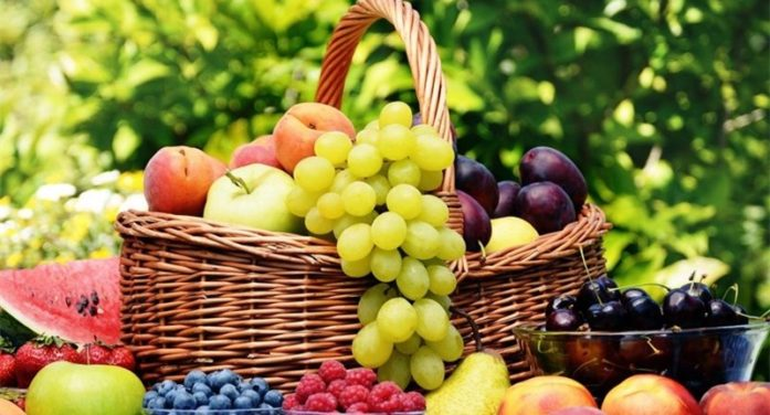 Fruits, Vegetables May Help Boost Mental Health