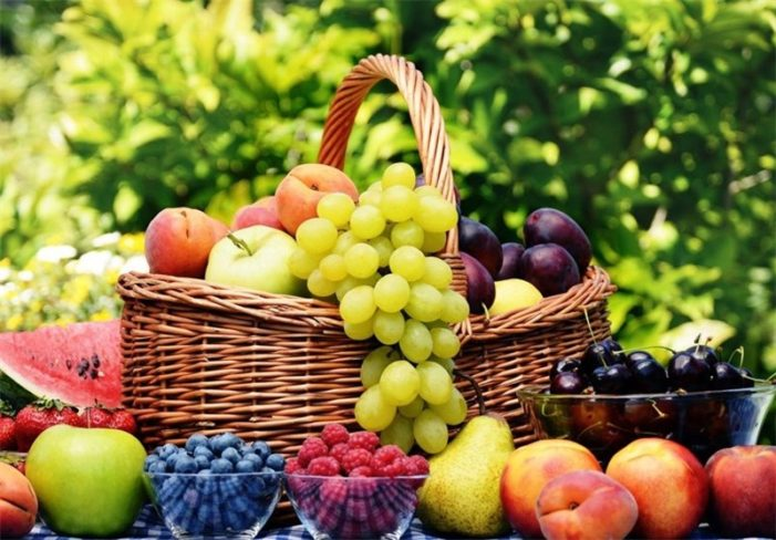 Fruits, Vegetables May Help Boost Mental Health