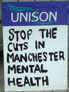 How Other Concerned People Are Talking Publically To Tony Lloyd MP About Closing The Edale Hospital Unit!